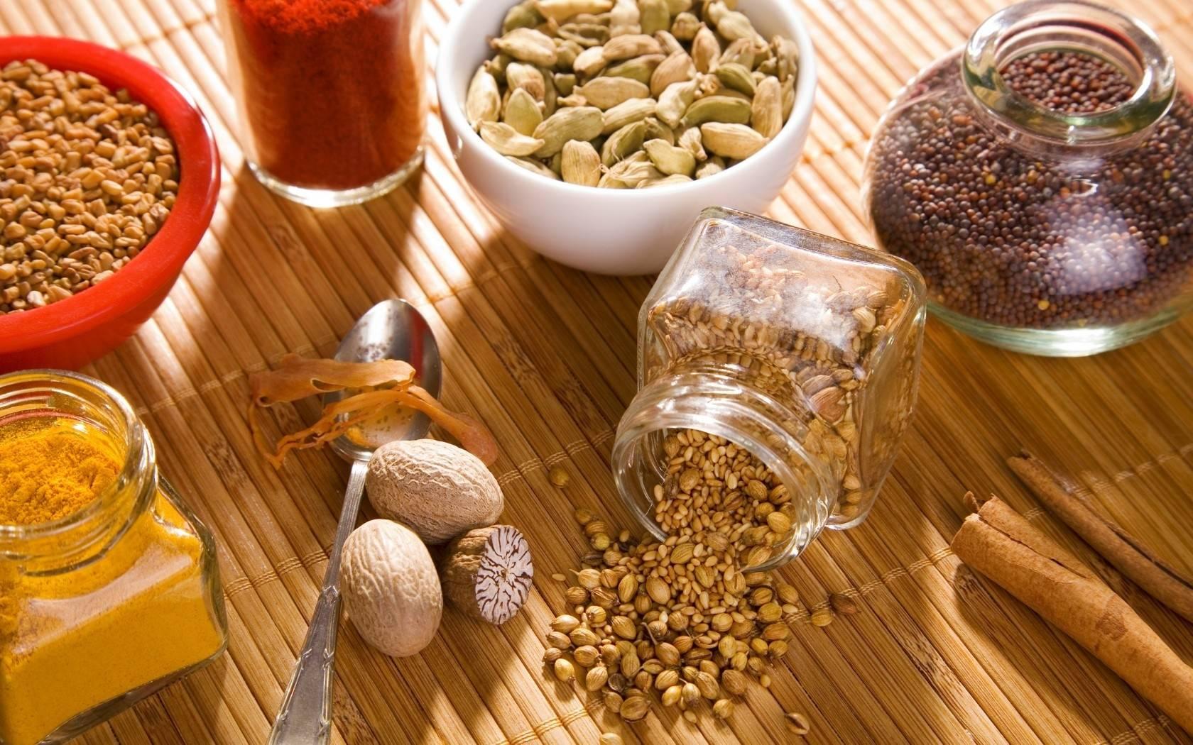 Мускатный орех как приправа или куда я добавляю специю: 5 рецептов