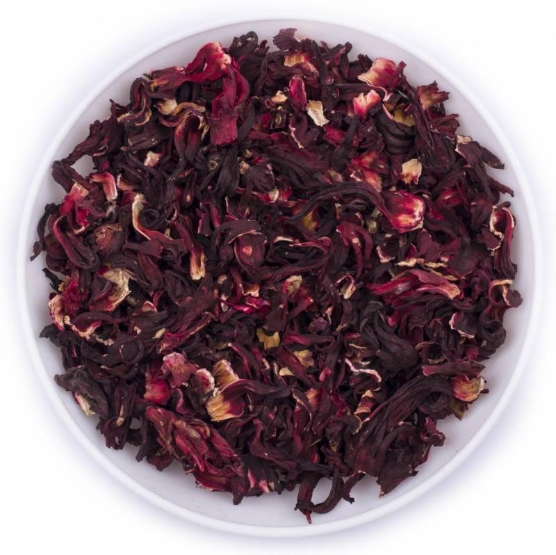 Каркаде чай: полезные свойства и противопоказания. как заваривать?
