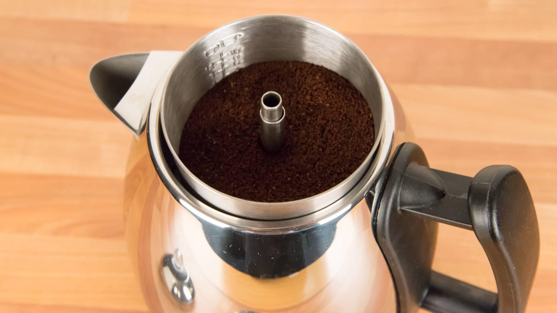 Перколятор для кофе