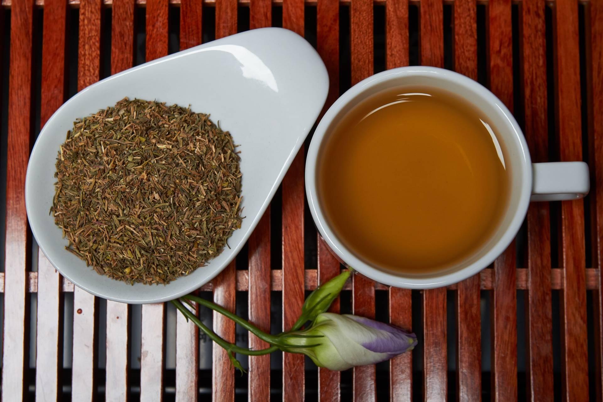 Травяной чай сенна для похудения и от запора: как заваривать и принимать
