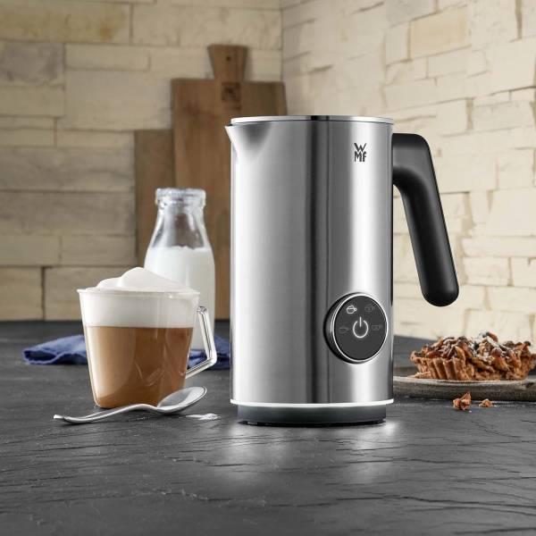 Чем отличается молочка в кофемашинах с автокапучинаторами разных брендов, где вкуснее? + температурные тесты от эксперта