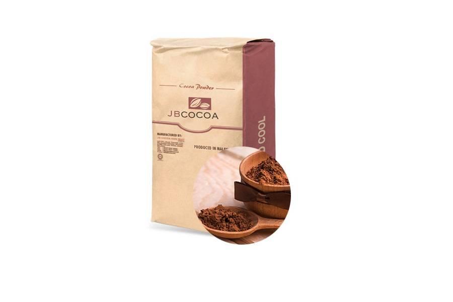 Алкализованный какао - способ приготовления