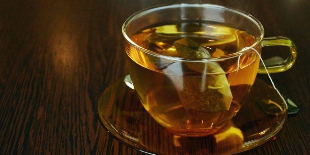 Что пить в жару: воду или чай – здоровье как усилие воли