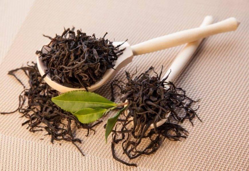 Байховый чай: что это такое, свойства, виды, ударение