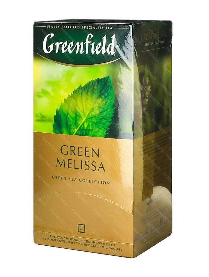 Чай гринфилд, его вкусы и разновидности