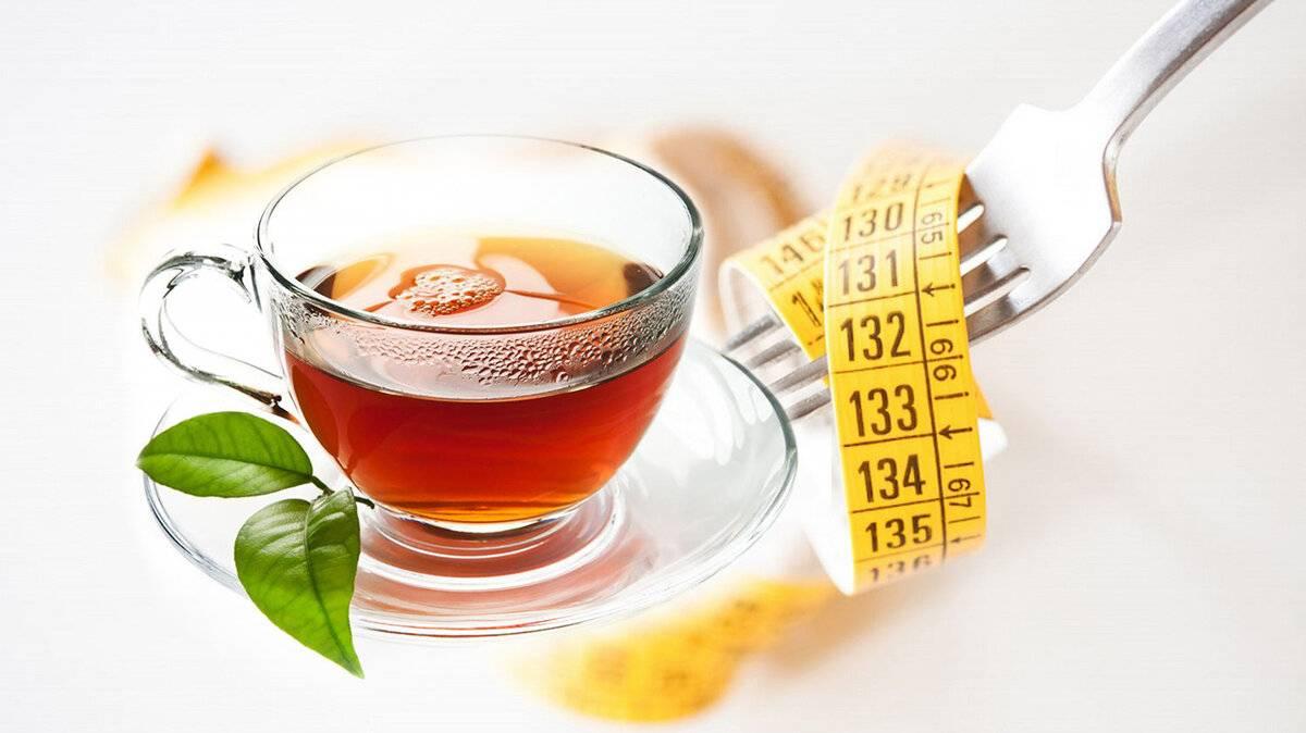 Калорийность чая с сахаром, сколько калорий содержится в чашке черного, зеленого чая с сахаром