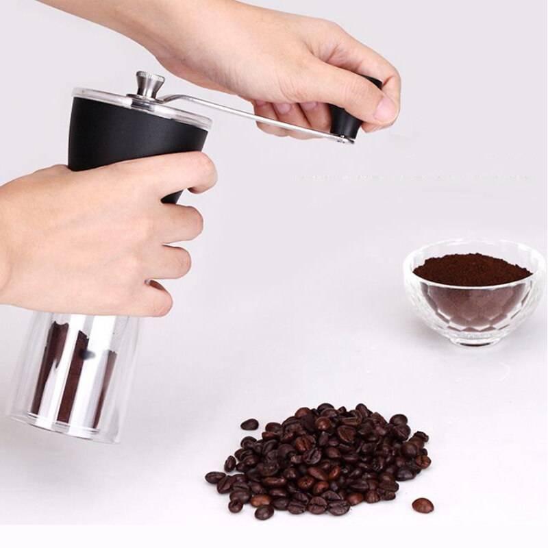 Как измельчить лен без кофемолки