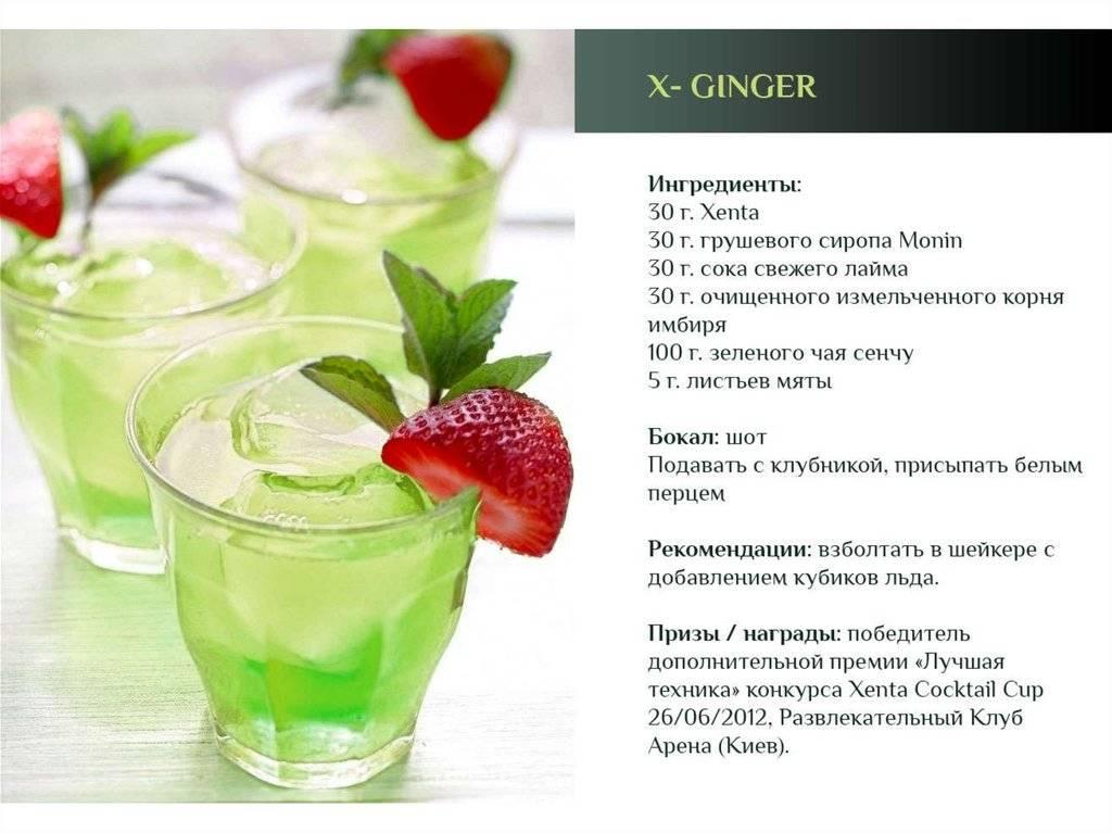 Холодный чай (ice tea): описание, польза, рецепты приготовления