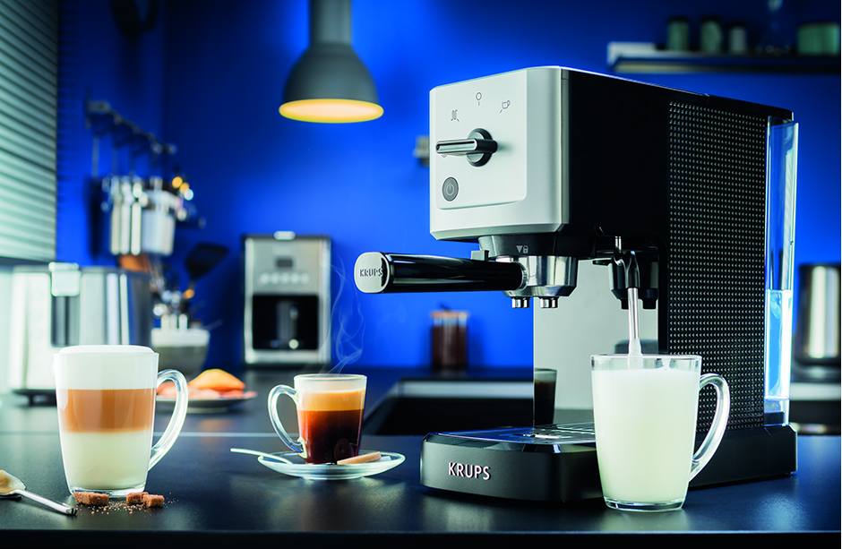 10 лучших рожковых кофеварок для дома