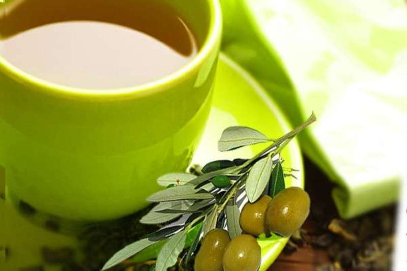 Чай из листьев ежевики: польза и вред   польза и вред