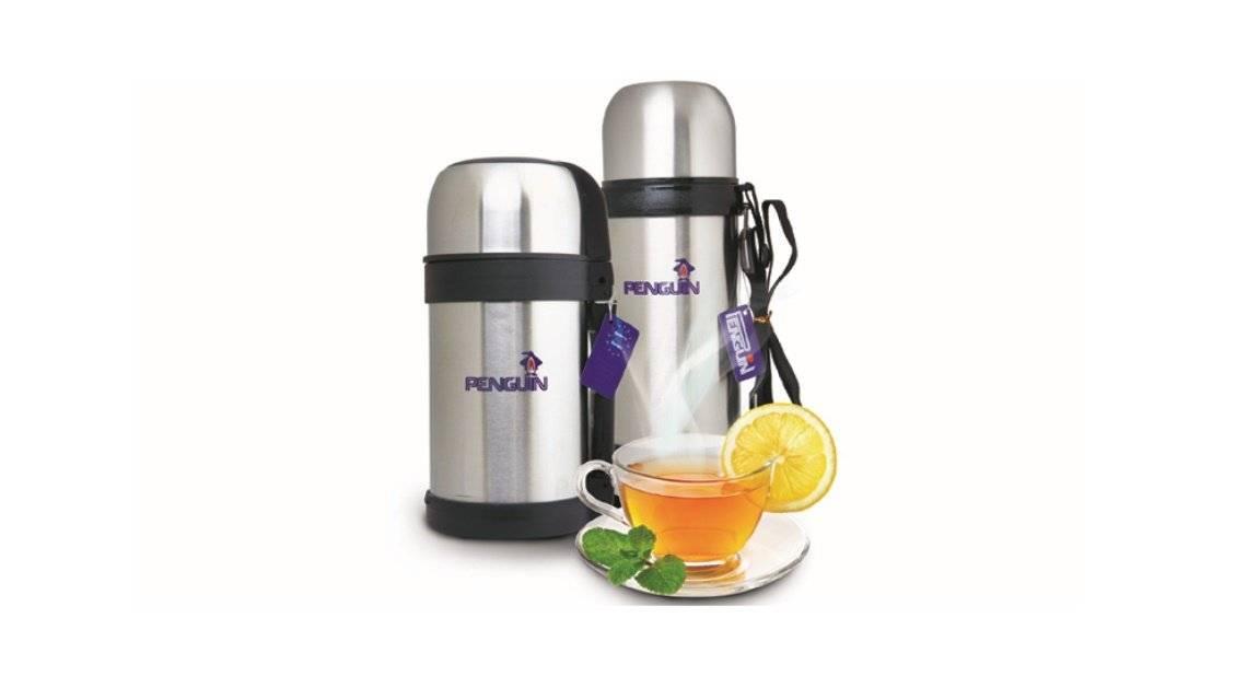 Как правильно выбрать хороший термос для чая