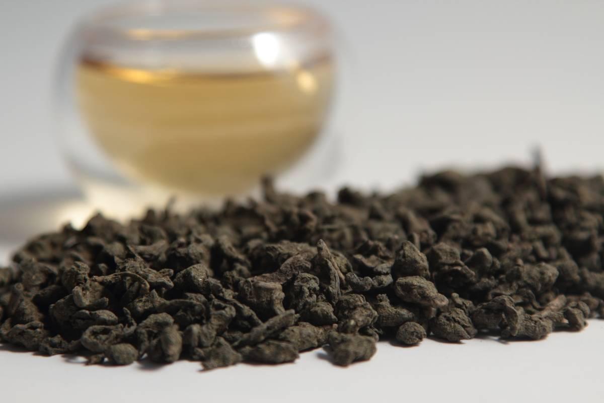 Оолонг чай (улун): что это такое, описание, сорта, полезные свойства