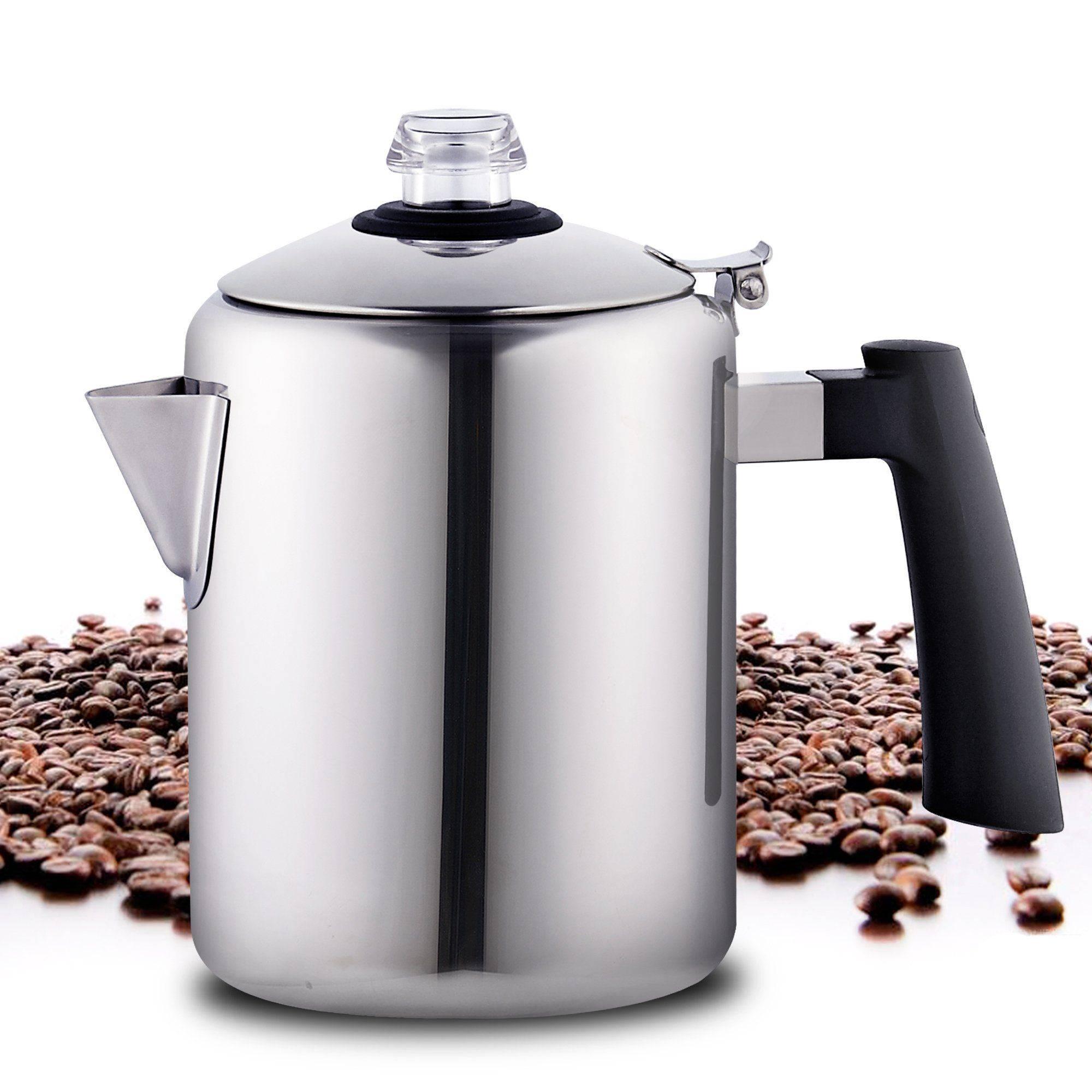 Сколько бар должно быть в кофеварке и на что влияет давление