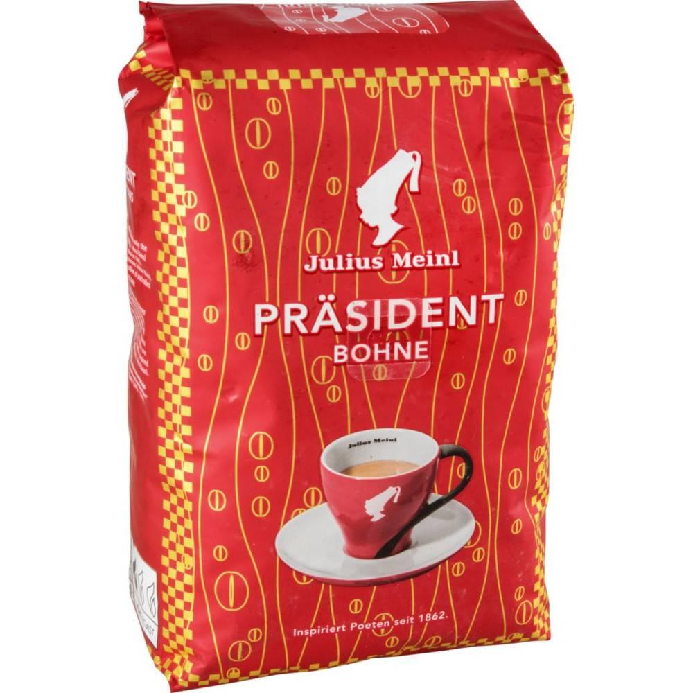 Зерновой кофе paulig и дом julius meinl: история и ассортимент
