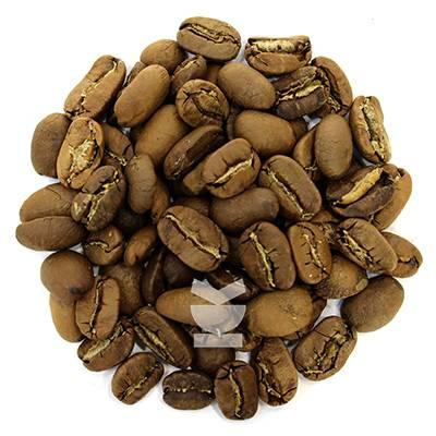Марагоджип – мутант среди кофе