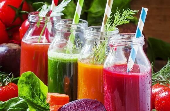 Смузи из помидоров: 11 рецептов, полезные свойства, советы