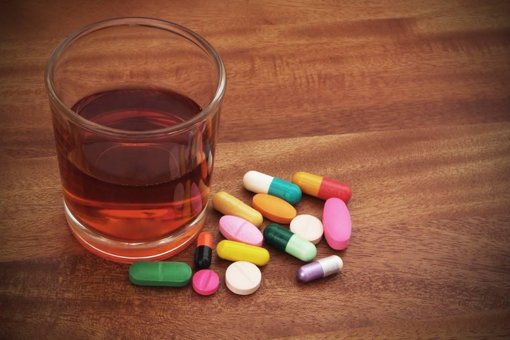 Кофе и таблетки от давления - лечение гипертонии