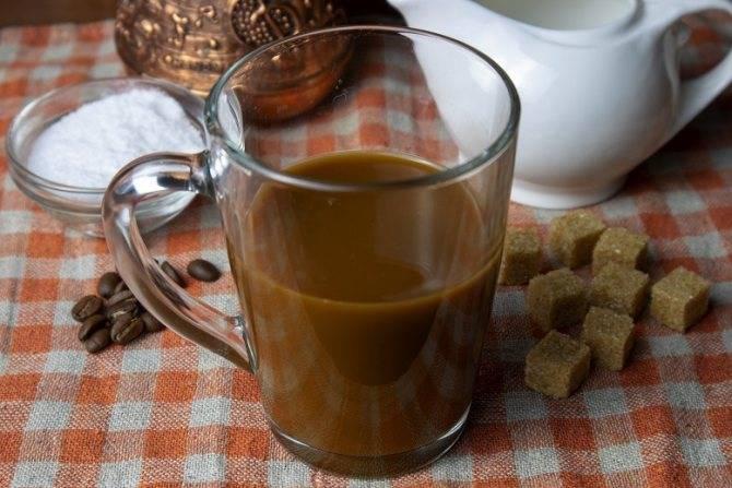 Почему мудрые люди всегда добавляют в чашечку любимого кофе соль
