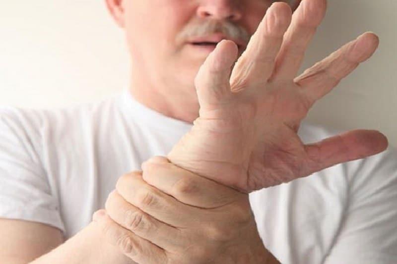 Тремор рук — причины, лечение народными средствами, препараты
