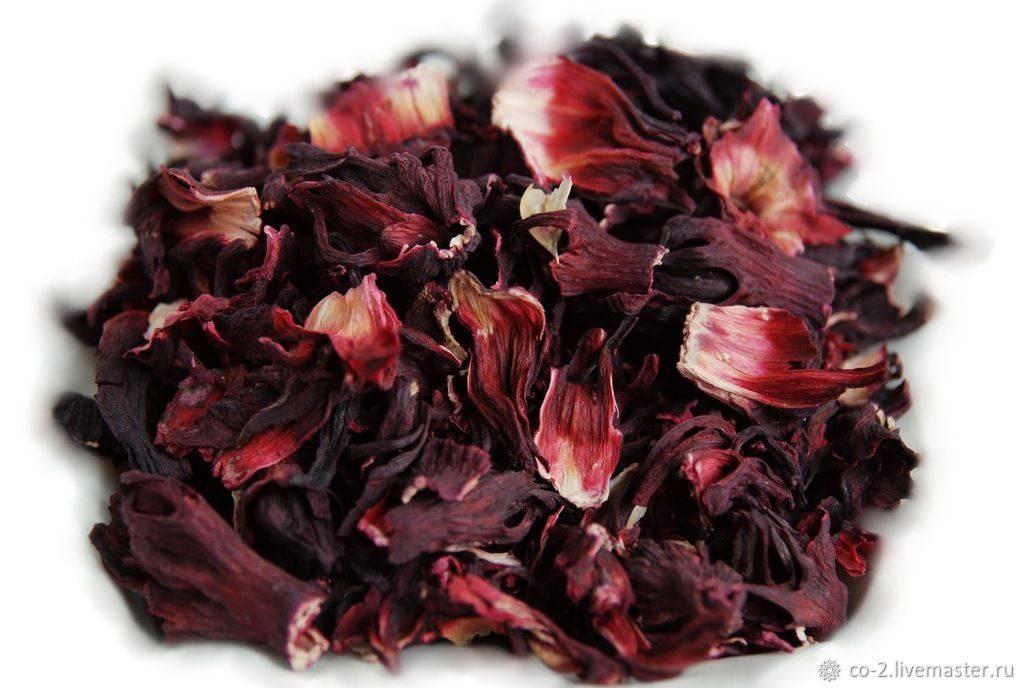 Полезные свойства чая каркаде и противопоказания: чем он полезен - описание пользы и вреда