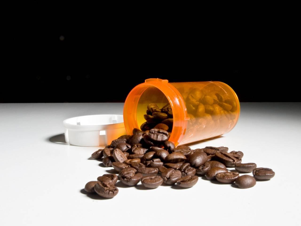 Передозировка кофе - симптомы, что делать при передозировке
