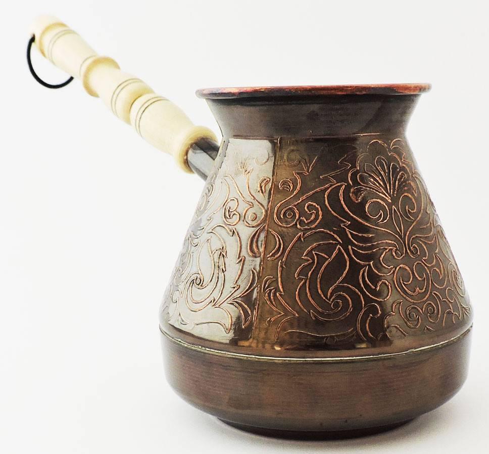 Джезва, чем отличается турка от джезвы? история их создания. основные отличия марокканской джезвы от турки