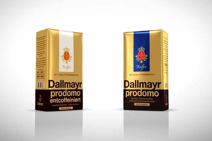 Кофе в зёрнах dallmayr crema d'oro 0.5 кг — цена, купить в москве