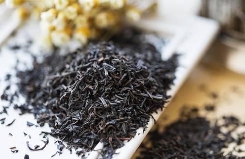 Чай для волос – польза, применение и окрашивание