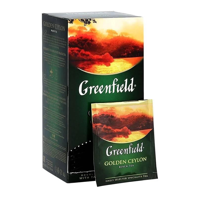 32 разновидности чая гринфилд на любой вкус: зеленый, черный, травяной, подарочный | горячая чашка