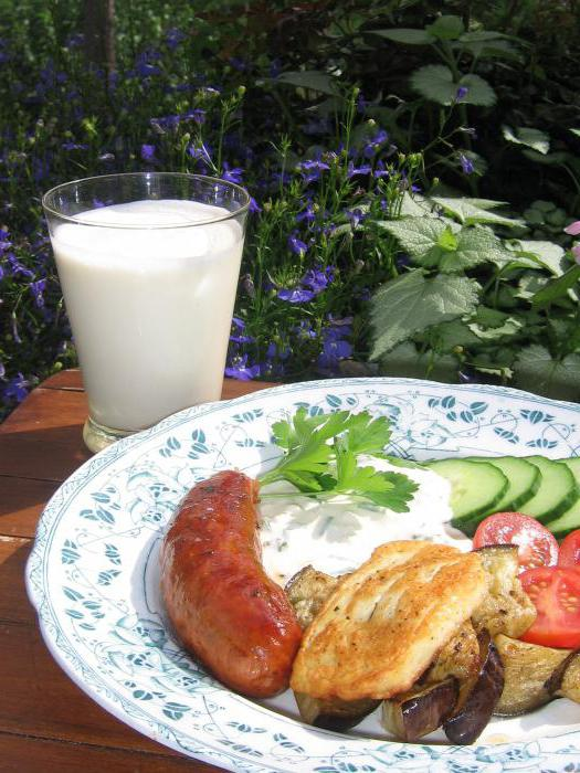 Айран: полезные и опасные свойства | food and health