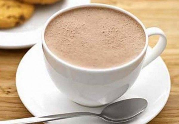Кофе с какао: польза для организма, рецепты разных вариаций