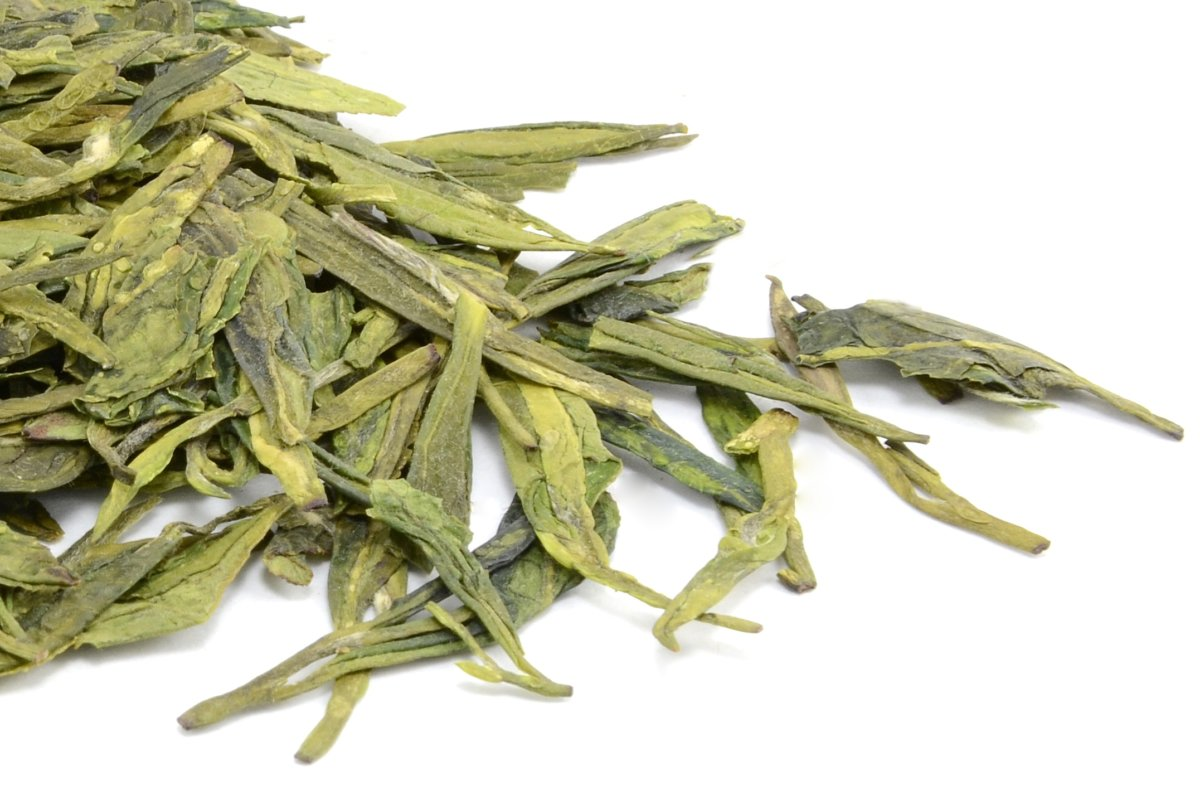 Чай лунцзин – колодец дракона (лун цзинь): полезные свойства, как заваривать