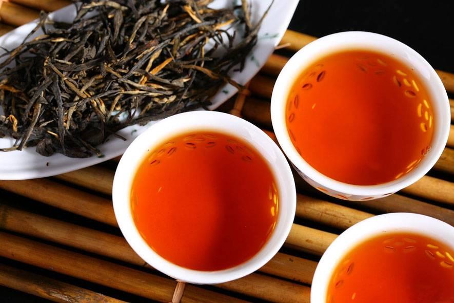 Знаменитые китайские чаи