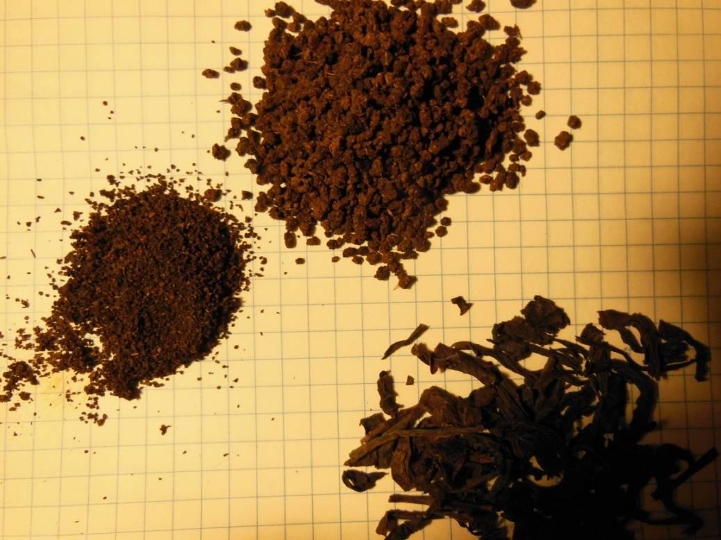 Гранулированный чай – что это такое, польза и вред
