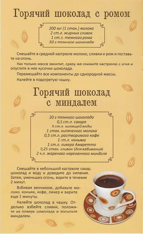 Кофе с коньяком: польза и вред, рецепты приготовления, как его пить