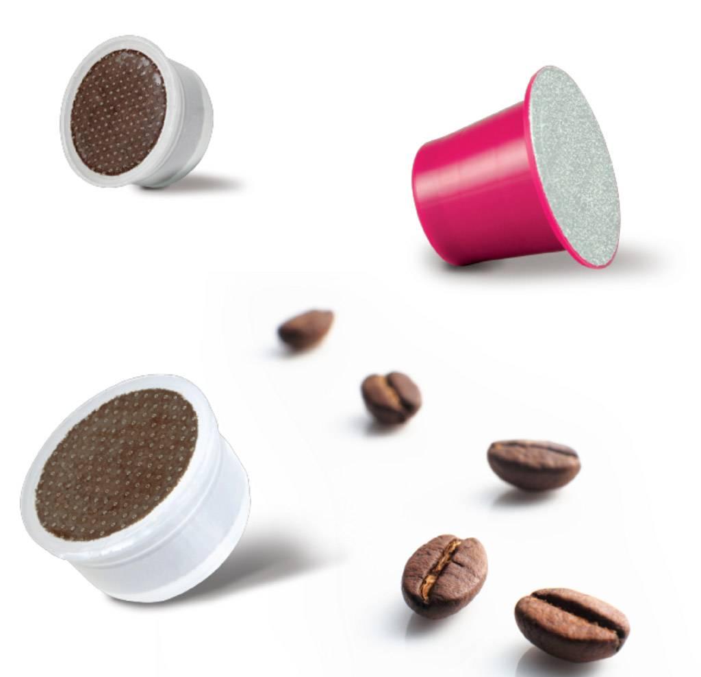 Какие виды капсул для кофемашины лучше