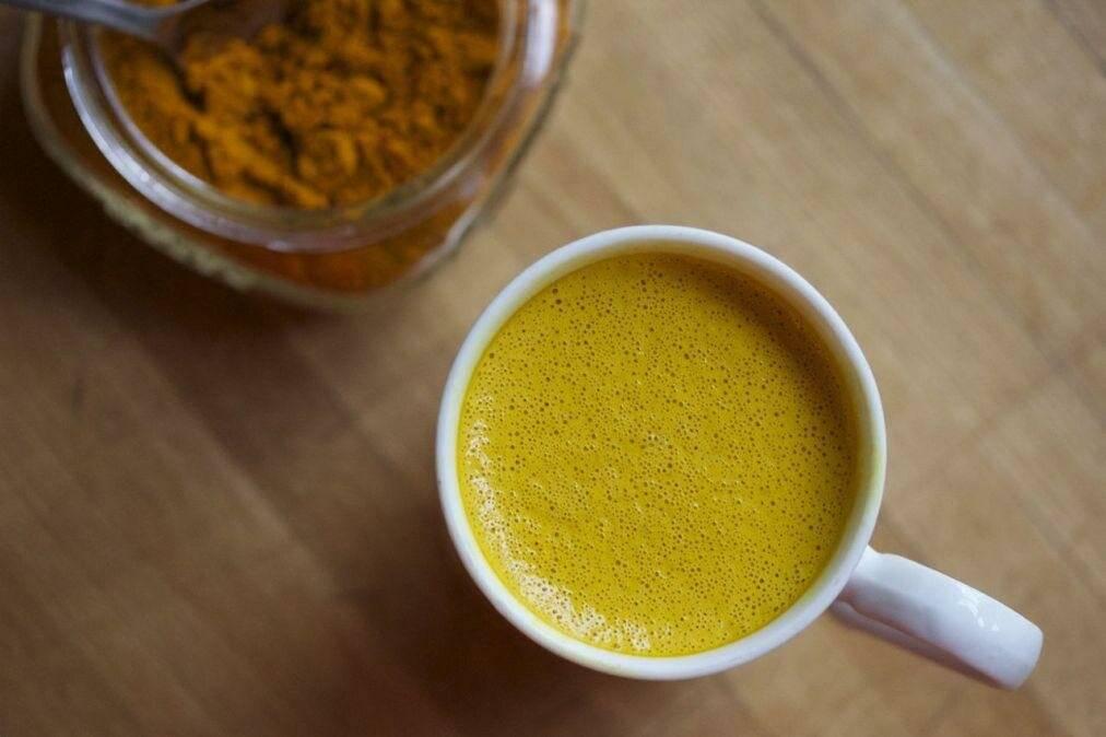 Кофе с куркумой: полезные свойства и любимые рецепты