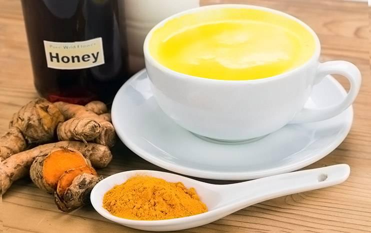 Топ 3 рецепта кофе с куркумой — для здоровья и фигуры