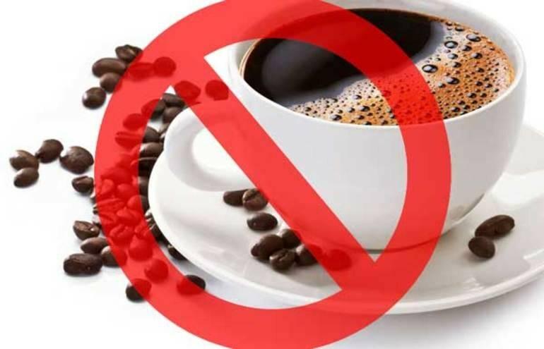 10 вещей, которые с вами произойдут, если вы перестаете пить кофе :: инфониак