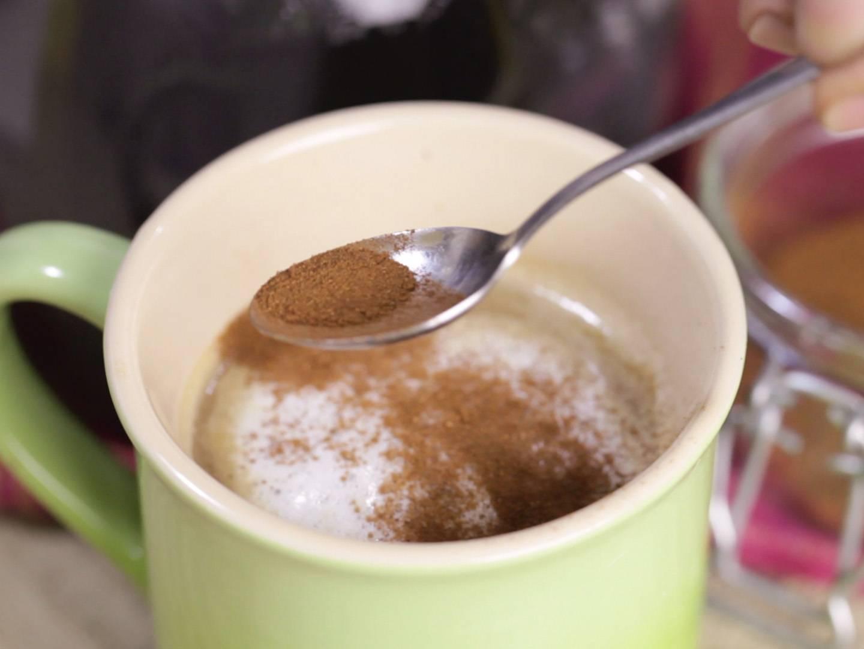 Как сделать вкусный кофе с пенкой в домашних условиях | все очень просто