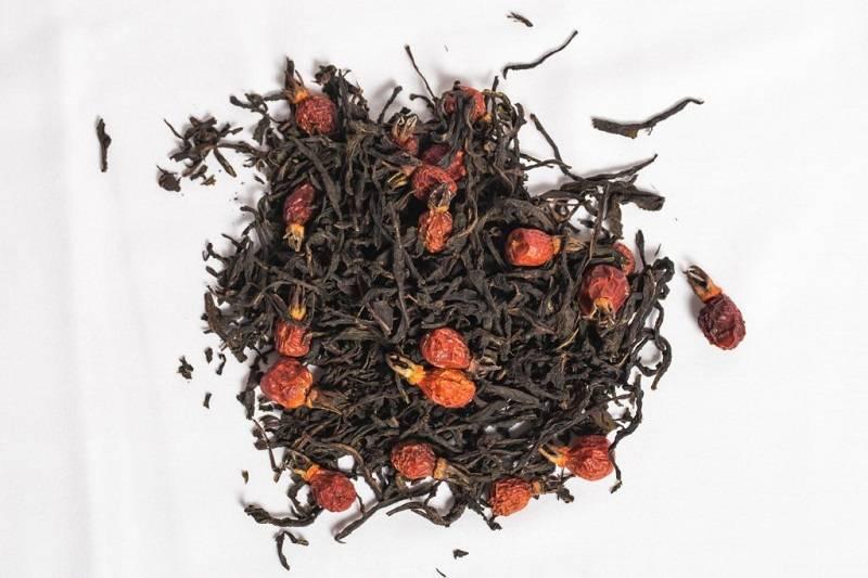Чай из шиповника: особенности, польза и вред, как заваривать
