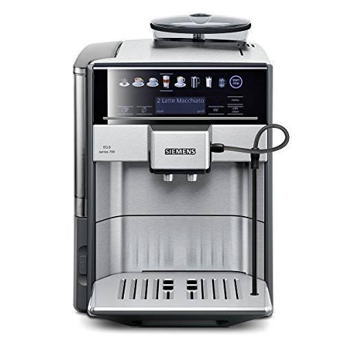 Как выбрать лучшую из кофемашин siemens: их виды, отличия, важные характеристики, обзор популярных моделей с сенсорным и электронным управлением, их плюсы и минусы