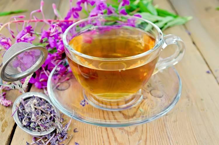 4 способа ферментации иван-чая в домашних условиях