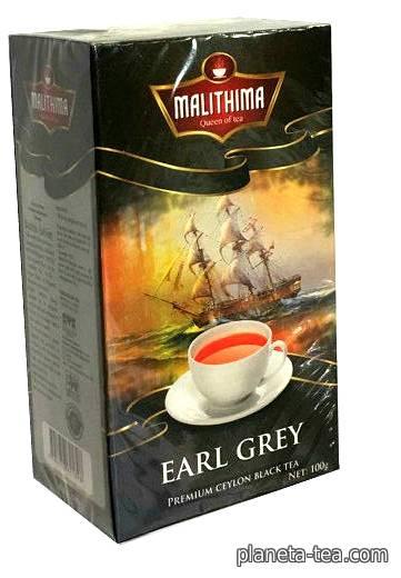 Продажа чай черный «earl grey» (граф грей) с ароматом бергамота вес 50 гр.   mlesna