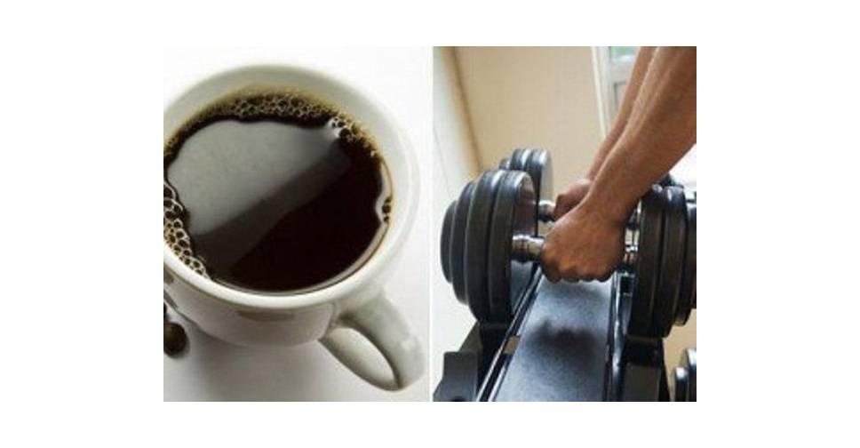 Кофе перед бегом - плюсы и минусы - livelong