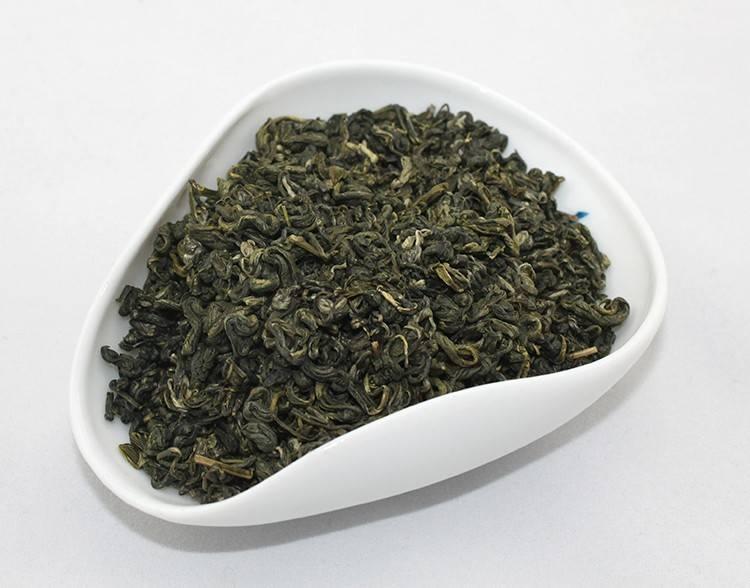 Чай из бадана (чигирский чай) - лечебные свойства