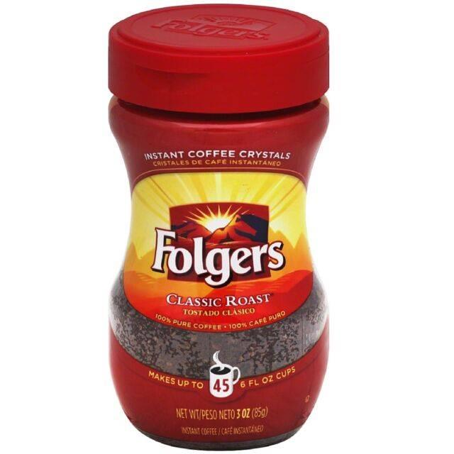 Folgers (Фолджерс)