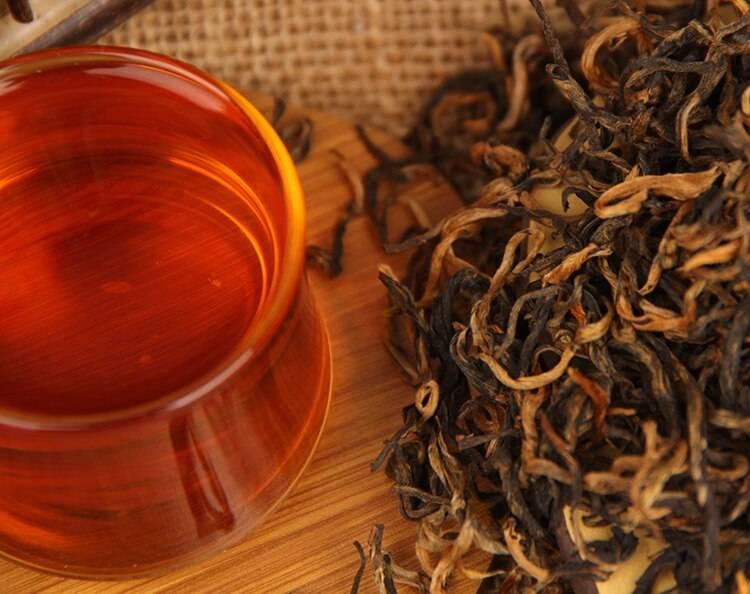 Чай да хун пао – напиток «туманов»