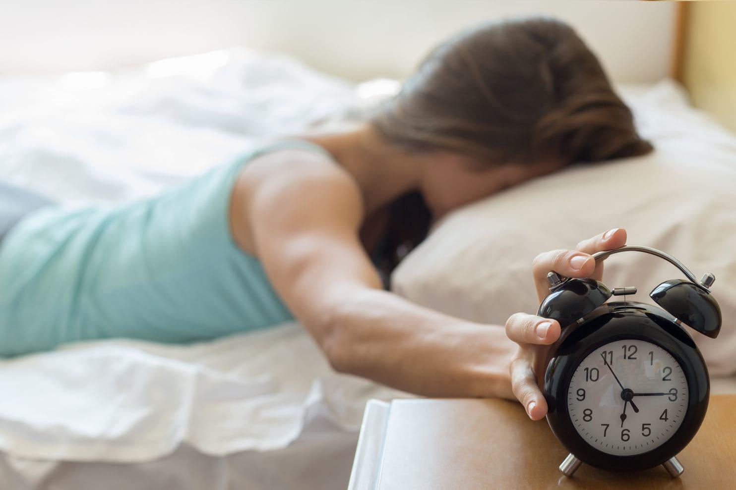 Можно ли пить кофе перед сном