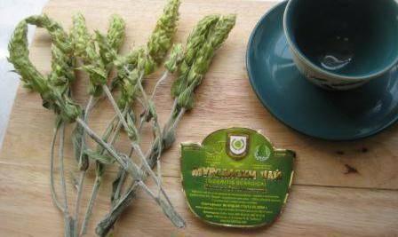 Мурсальский чай: полезные свойства, как заваривать